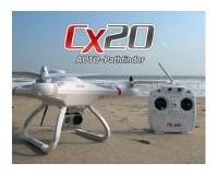 Quadrocopter Cheerson CX-20