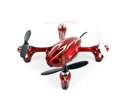 Mini Quadrocopter Hubsan X4 H107C HD