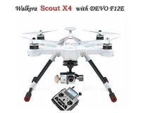 Quadrocopter Walkera Scout X4