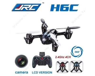 JJRC H6C Mini-Quadrocopter